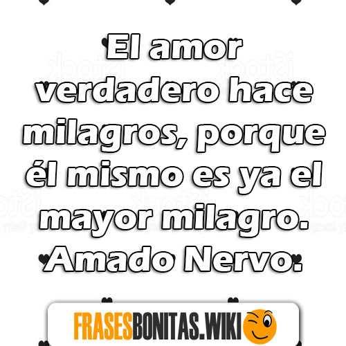 Mensajes Y Frases De Amor Cortas Bonitas Y Románticas