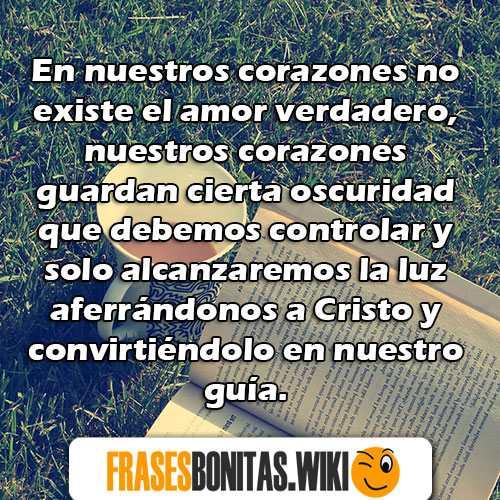 Frases Cristianas De Dios De Animo Aliento Y De Amor