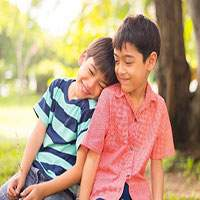 Frases para un hermano principal