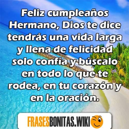 feliz cumpleaños cristianos frases